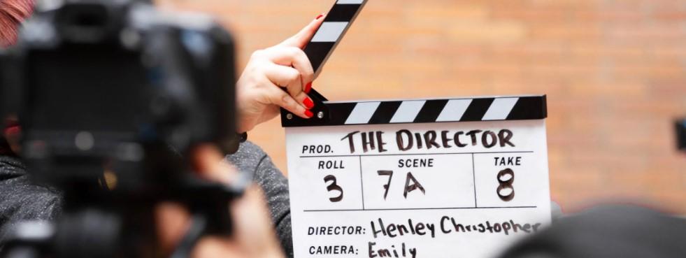 filmmaker mode 2