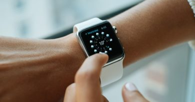 gadgets smart watch