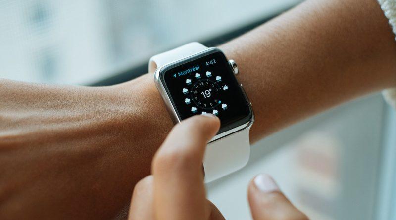 gadgets smart watch